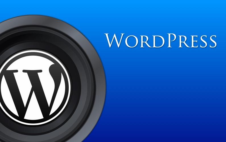WordPress for Photographers : Portfolios