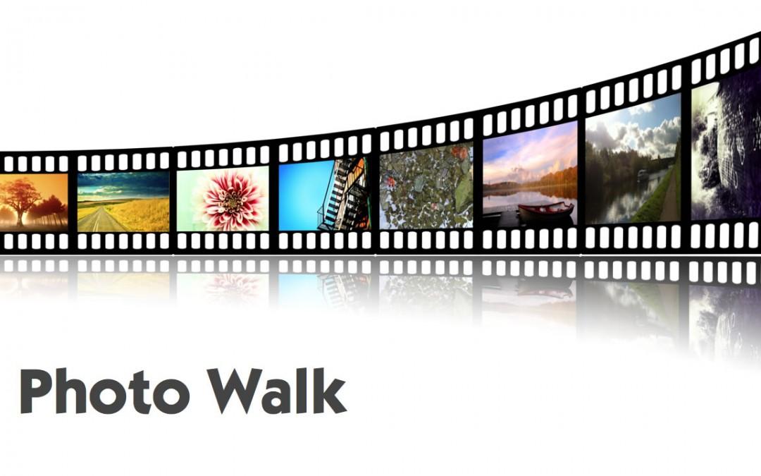 NWAG Photo Walk