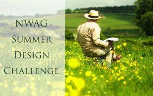 NWAG Summer Design Challenge