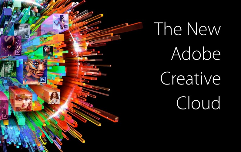 The New Adobe Creative Cloud Preview