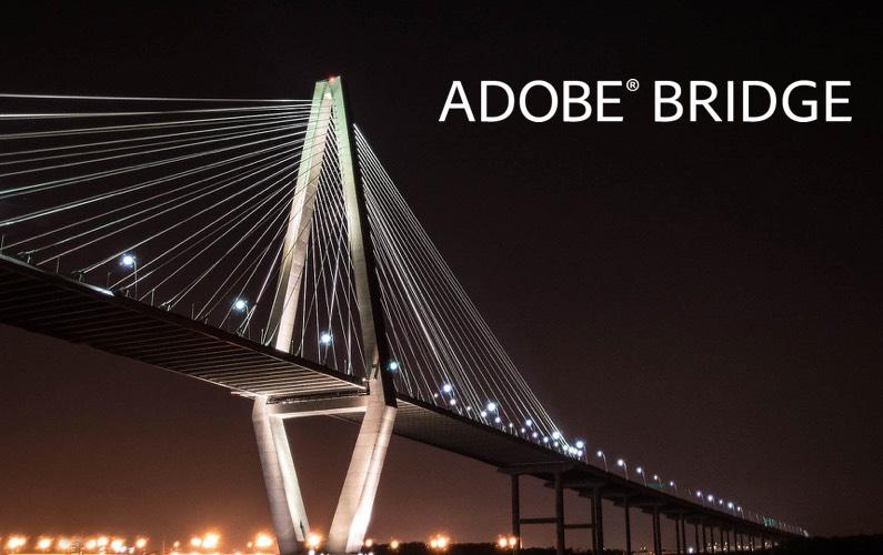 Adobe Bridge