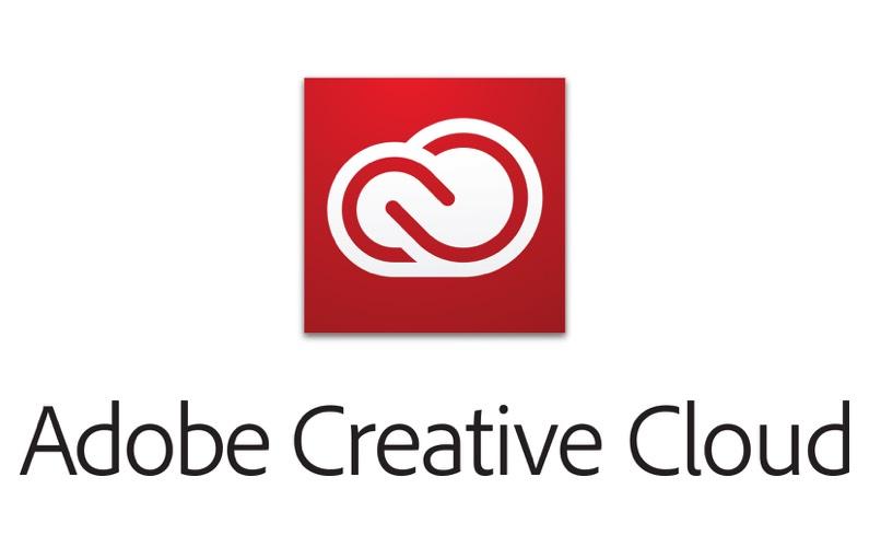 Creative Cloud Update