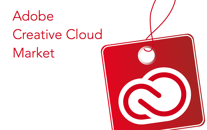 Adobe Creative Cloud Market
