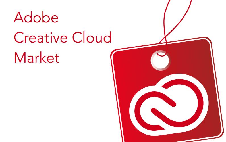 Adobe Creative Cloud Market