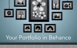 Your Portfolio in Behance